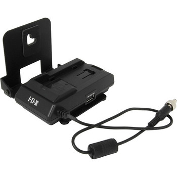 IDX A-CW3S L Series Battery Adapter for CW-3 - DISCONTINUED