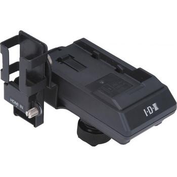 IDX A-CWJ-TX Battery Adapter for CW-1 TX Transmitter (SSL-JVC50) - DISCONTINUED
