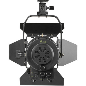 iKan HF40 Helia 40W Bi-Color LED Fresnel Light