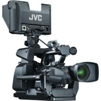JVC KA-790G Studio Sled