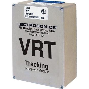 Lectrosonics VRT - Tracking Receiver Module (Block 22) - DISCONTINUED