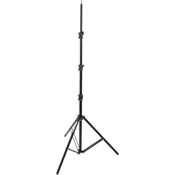 Manfrotto 367B Basic Light Stand - 9' (2.7m)