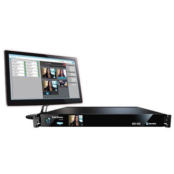 NewTek VS-100 TalkShow Skype Video Call-in System