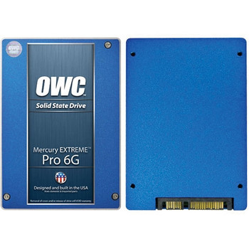 Other World Computing OWCSSD7P6G240 240GB Mercury Extreme Pro 6G Solid State Drive - DISCONTINUED