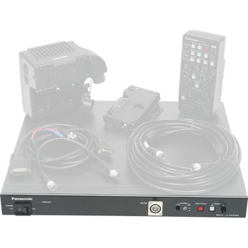 BSTOCK Panasonic AG-BS300 Base Station for P2 Studio Systems