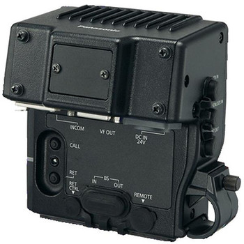 Panasonic AG-CA300GPJ Camera Adapter - DISCONTINUED