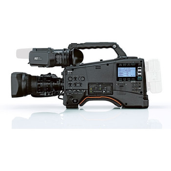 """BSTOCK Panasonic AJ-PX380GF 1/3"""" AVC-Ultra Shoulder-Mount Field Camcorder with Lens"""