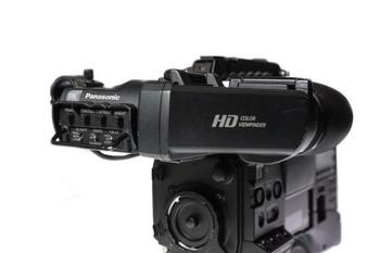 Used Panasonic AJ-PX800 P2 HD AVC-ULTRA Camcorder