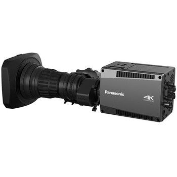 Panasonic AK-UB300 4K Multi Purpose Camera