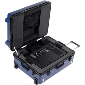 Panasonic BTYUC1850 Hard Shipping Case (Blue) - DISCONTINUED