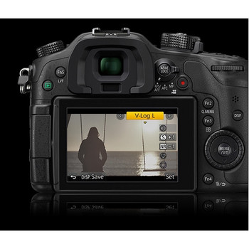 Panasonic DMW-SFU1-VLOG L Function Activation Code for DMC-GH4, DC-GH5, and DMC-FZ2500