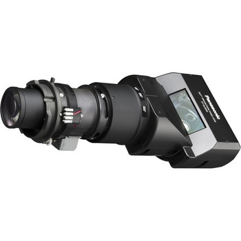 Panasonic ET-DLE030 Ultra Short Throw Lens - DISCONTINUED