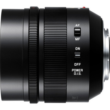 Panasonic H-NS043 Leica DG Nocticron 42.5mm f/1.2 ASPH. POWER O.I.S. Lens