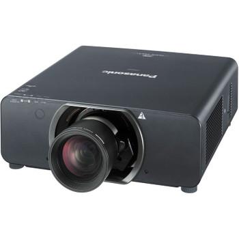 Panasonic PT-DW11KU 3-Chip DLP Projector - DISCONTINUED