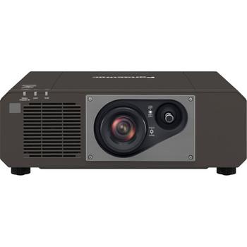Panasonic PT-RZ570 5400-Lumen WUXGA Laser DLP Projector (Black)
