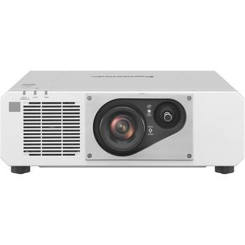 Panasonic PT-RZ570WU 5400-Lumen WUXGA Laser DLP Projector (White)