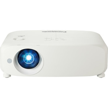Panasonic PT-VW545NU 5500-Lumen WXGA 3LCD Projector with Wi-Fi