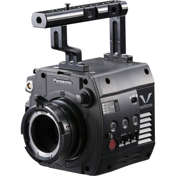 Panasonic VariCam35 4K, 35mm MOS Image Sensor Camera