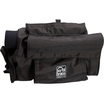 Portabrace RS-HPX250 Rain Cover (Black)