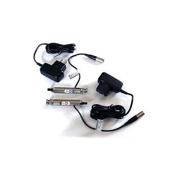PESA SABTH-30TXRX-PS Sabertooth SDI to Fiber Pair