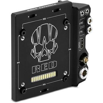RED 720-0033 DSMC2 Base Expander