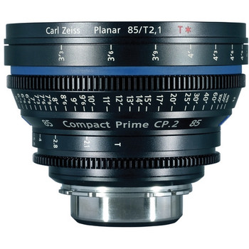 Zeiss 85mm PL Mount
