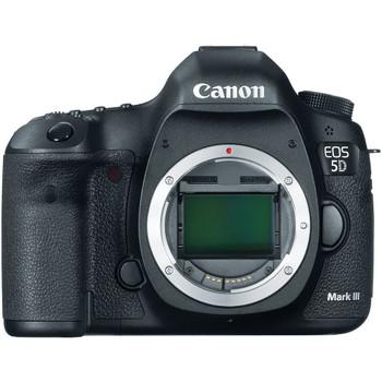 Canon EOS 5D MK III Basic