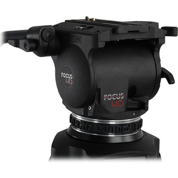 Cartoni Focus Head