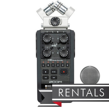 RENTALS - Audio & Intercom - Omega Broadcast & Cinema