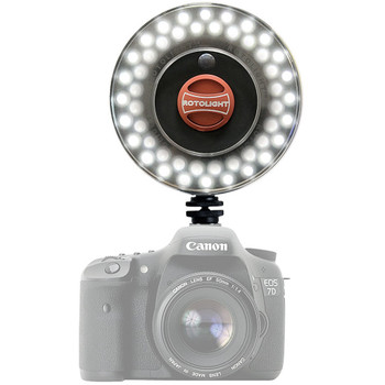 Rotolight RL48 V2
