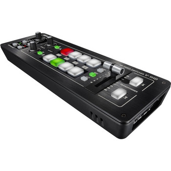 Roland Systems Group V-1HD Portable 4 x HDMI Input Switcher