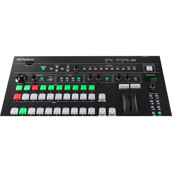 Roland Systems Group V-800HD MKII Multi-Format Video Switcher