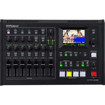 Roland Systems Group VR-4HD HD AV Mixer