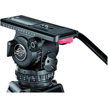 Sachtler System 2073S1 20 S1 HD MCF