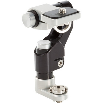 """Shape RPB2A Dual-Axis Push Button Magic Arm with 1/4""""-20 Mounting Screw"""