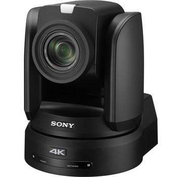 "Sony BRC-X1000/1 4K PTZ Camera with 1"" CMOS Sensor and PoE+"