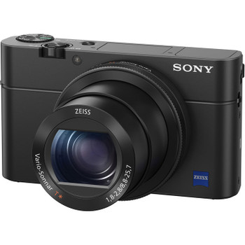 Sony DSC-RX100 IV Cyber-Shot Digital Camera