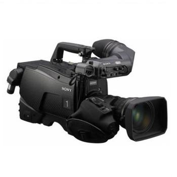 Sony HDC-2500 3G Fiber Multiformat HD Camera System (Body Only)