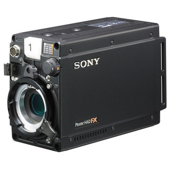 BSTOCK Sony HDCP1/1 HD Multi-Purpose Camera