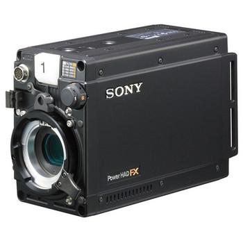 Sony HDCP1/3 HD Multi-Purpose Camera