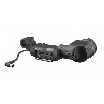 """Sony HDVF-EL20 0.7"""" Full HD Color OLED Viewfinder for Select Sony 4K/HD Cameras"""