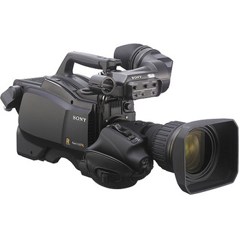 BSTOCK Sony HSC-100R Digital Triax Broadcast Camera (No lens)