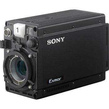 "Sony HXC-P70H 3x2/3"" C-MOS HD Exmor Camera Head"