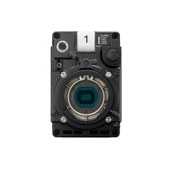 "Sony HXC-P70H 3x2/3"" C-MOS HD Exmor Camera Head"