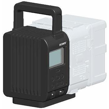 Sony HXR-IFR5 Interface Unit to NEX-FS700 to AXS-R5 RAW Recorder