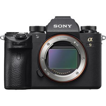 Sony ILCE9/B Alpha a9 Mirrorless Digital Camera (Body Only)