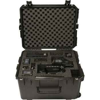 Sony LC-F55CZ Hard case for PMW-F5 & PMW-F55 Cameras and Accessories