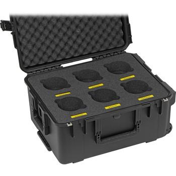 Sony LC-PK6CZ 6-in-1 PL Mount Lens Case for CineAlta Lenses