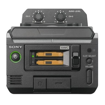 Sony PMW-RX50 SxS Card Recorder/Player
