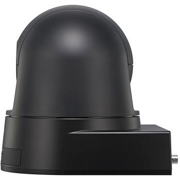 Sony SRG300SE 1080p Desktop & Ceiling Mount Remote PTZ Camera (Black)